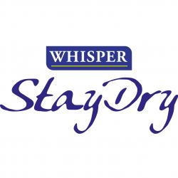 Whisper Stay Dry