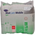 MOLICARE MOBILE LIGHT MEDIUM PACK OF 14 - 915 862