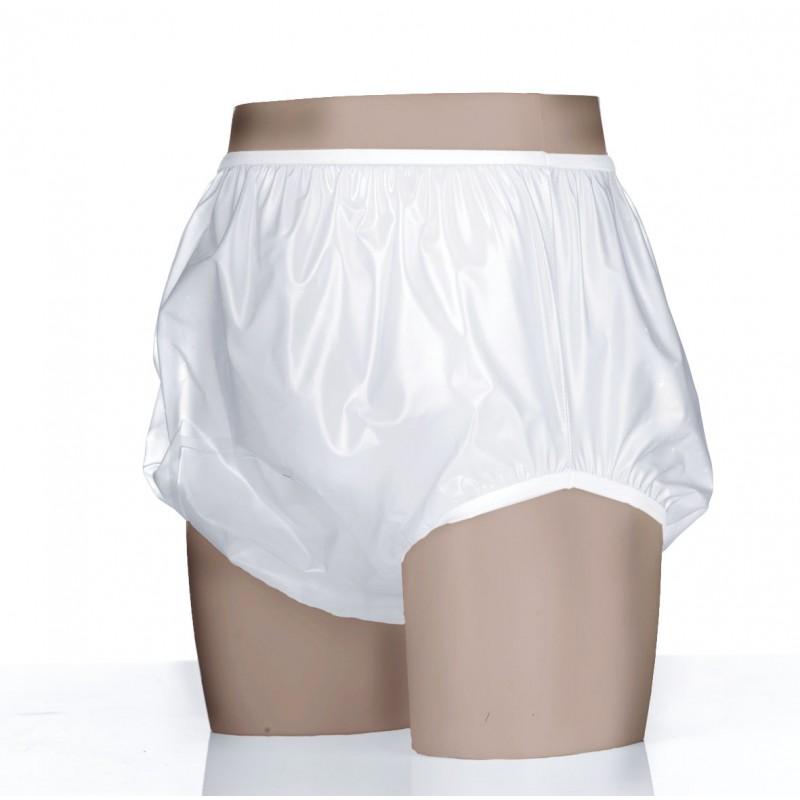 Drytex 174 Waterproof Pvc Pants Traditional Plastic Pants