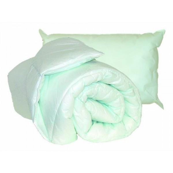 DRYtex® Waterproof Wipe Clean Duvet and Pillows