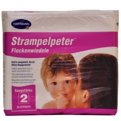 Strampelpeter 2 Booster / Insert Pads