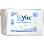 Kylie® Disposable Bed Pads | Disposable Kylie® Sheets