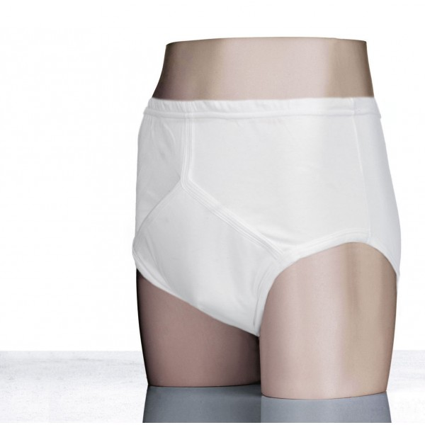 Kylie® Male Washable Incontinence Pants