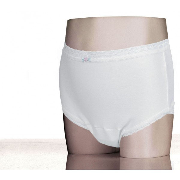 Kylie® Washable Incontinence Pants for Girls