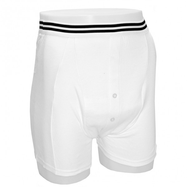 Kylie® Male Incontinence Boxer Shorts